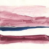 Patch of Indigo I Fine-Art Print