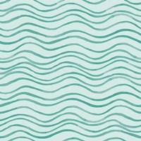 Tropical Fun Pattern I Fine-Art Print
