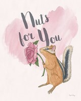 My Furry Valentine IV Fine-Art Print