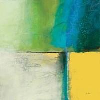 Water Yellow Fine-Art Print