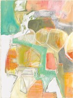 The Visit Cool Chromatic Fine-Art Print