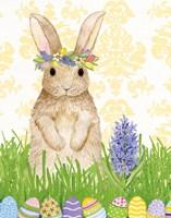 Spring Bunny II Fine-Art Print