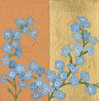 Forget Me Not Fine-Art Print