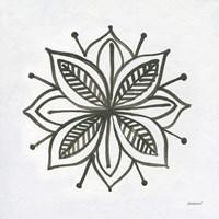 Patterns of the Amazon Icon XIV Fine-Art Print