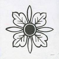 Patterns of the Amazon Icon VIII Fine-Art Print