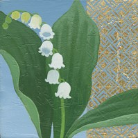 Lilies of the Valley II Fine-Art Print