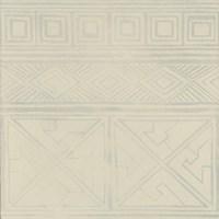 Geometric Tone on Tone I Fine-Art Print