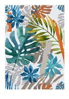 Vibes II Fine-Art Print