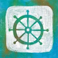 Ahoy IV Fine-Art Print