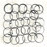 Eclipse II Neutral Fine-Art Print