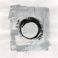 Zen Circle I Fine-Art Print