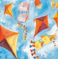 Kites Fine-Art Print