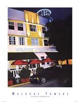 Waldorf Towers Fine-Art Print