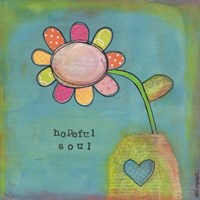 Hopeful Soul Fine-Art Print