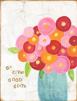 He Gives Good Gifts Fine-Art Print