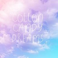 Cotton Candy Dreams Fine-Art Print