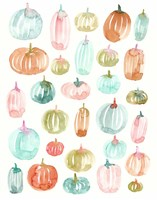 Light Pumpkins 300 Fine-Art Print