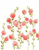 Peach Olive Fine-Art Print