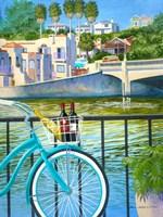 Beach Cruisers Fine-Art Print