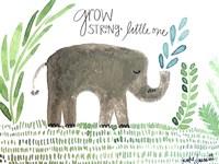 Grow Strong Fine-Art Print