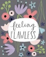Feeling Flawless Fine-Art Print