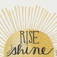 Rise and Shine Fine-Art Print