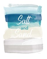Salt and Sand Fine-Art Print