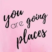 Going Places Fine-Art Print