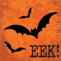 Eek! Fine-Art Print