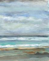 Seashore VIII Fine-Art Print