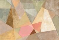 Geometric Abstract Fine-Art Print