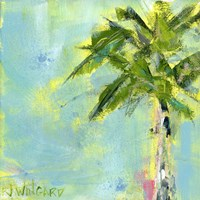 Tropical Breeze Fine-Art Print