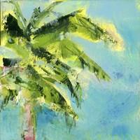 Palm Tree Afternoon Fine-Art Print