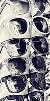 Cool Glass III Fine-Art Print