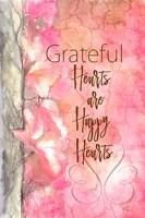 Grateful Hearts Fine-Art Print