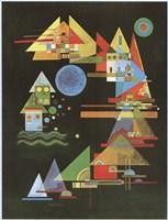 Spitzen In Bogen, c.1927 Fine-Art Print