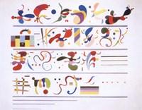 Succession, c.1935 Fine-Art Print