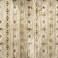 Natural History Lodge Pattern I Fine-Art Print