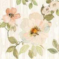 Driftwood Garden VII Fine-Art Print