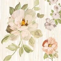 Driftwood Garden VIII Fine-Art Print