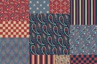 American Country VI Fine-Art Print