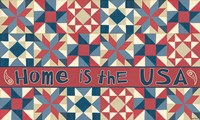 American Country IX Fine-Art Print