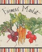 Farmers Feast IX Fine-Art Print