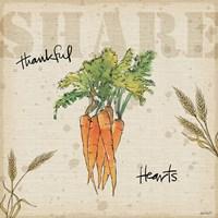 Farmers Feast Harvest V Fine-Art Print
