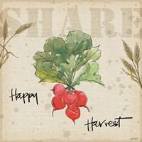 Farmers Feast Harvest II Fine-Art Print