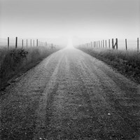 Country Road Fine-Art Print