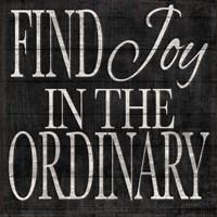 Kindness and Joy Signs II Fine-Art Print