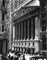 NY Stock Exchange Fine-Art Print