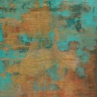 Rustic Elegance Square II Fine-Art Print