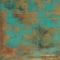 Rustic Elegance Square III Fine-Art Print